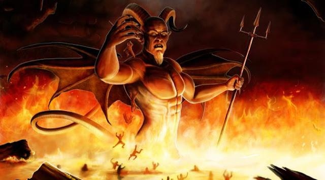 Menolak Ziarah Kubur adalah Kesombongan Warisan Iblis