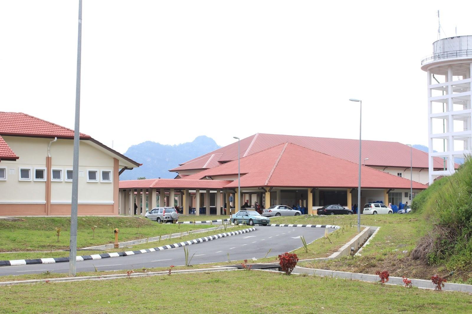 Sekolah Menengah Agama Persekutuan Bentong Kronis N