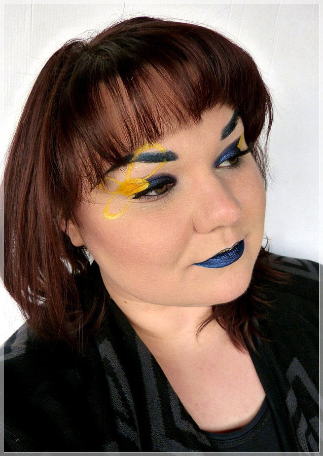 Sailor Moon Make up Uranus