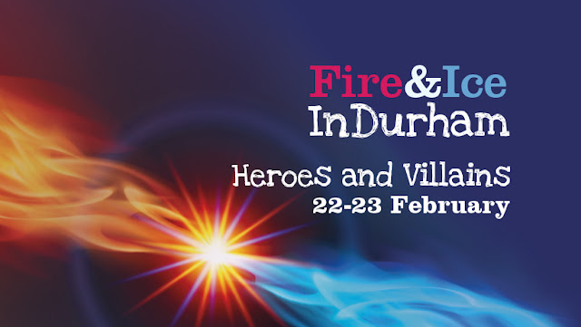 Fire & Ice - Durham City 2019 – Everything You Need to Know