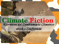 Speciale Climate Fiction