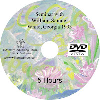 Seminar with William Samuel -Georgia, 1993 -DVD