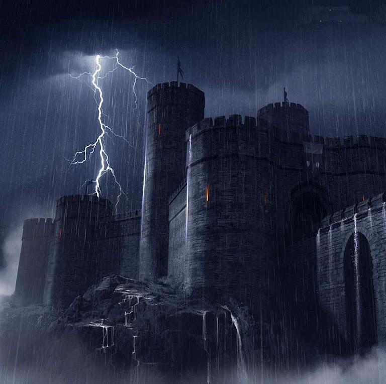 O mistério do castelo de Loewenstein, afinal não era tão complicado como parecia.