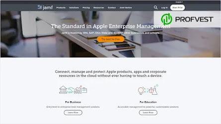 IPO от компании Jamf: перспективы и возможность заработка