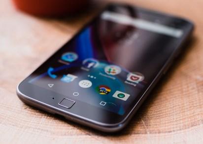 Lenovo Moto G4 Plus Terbaru