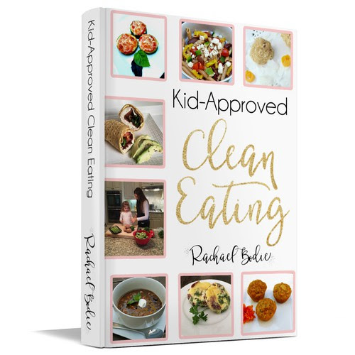 Rachael bodie kid approved clean eating recipe book forumfinder Images