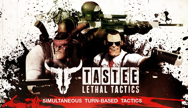 TASTEE Lethal Tactics Repack - Free Download