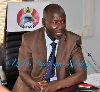 JUST IN: EFCC Boss Gets First Query From Buhari, Keyamo Too; You'll Be Shocked Why  Magu