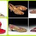 История каблука. Как появились каблуки