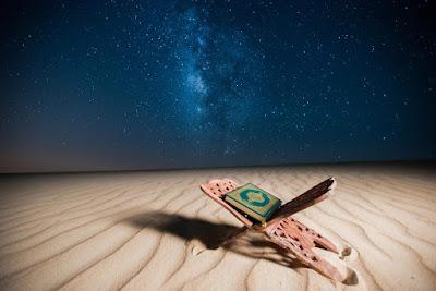 Tafsir alquran surat Al-Ahzab ayat 8