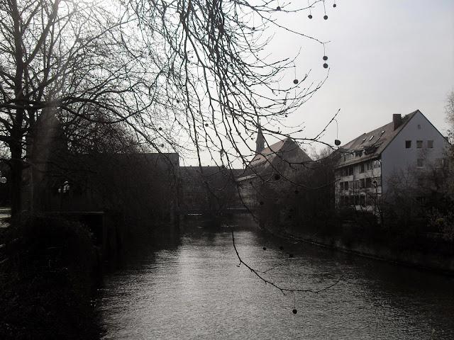 momentos del viaje a Núremberg