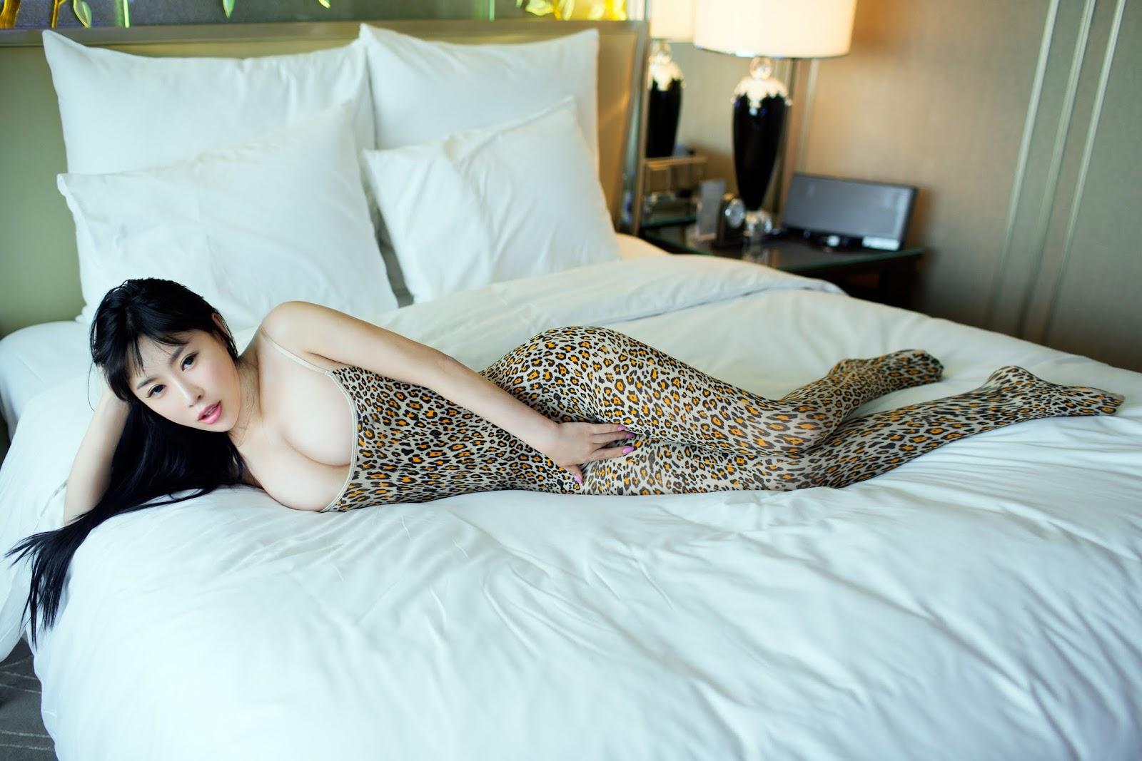Rita 09 - Hot Model Sexy TUIGIRL NO.50 Naked