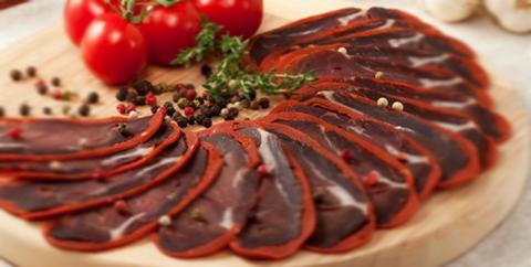 kayseri pastırması neden meşhurdur? SALTED BEEF MEAT, SAUSAGE, Viande de boeuf salée, Saucisse