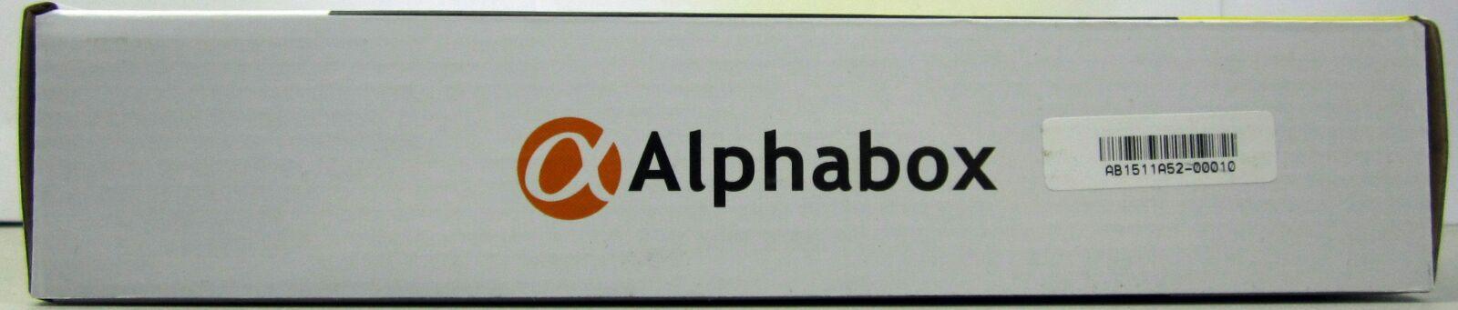 Alpha HD box | Austino communication nig ltd