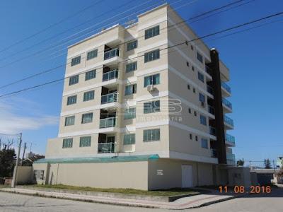ENC: 1053 - Res. Eduardo Schewinski - Apartamento Novo com 3 suítes - Bairro Morretes - Itapema/SC