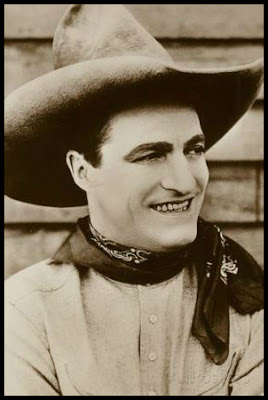 Tom Mix King of Cowboys
