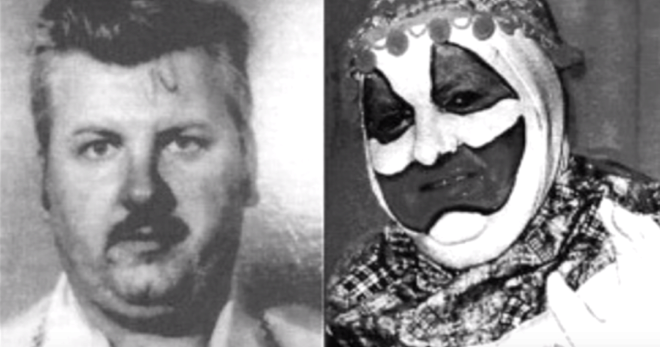 a history of john wayne gacy jr a serial killer An article on thursday about the identification of one of the victims of john wayne gacy, a 1970s serial killer.
