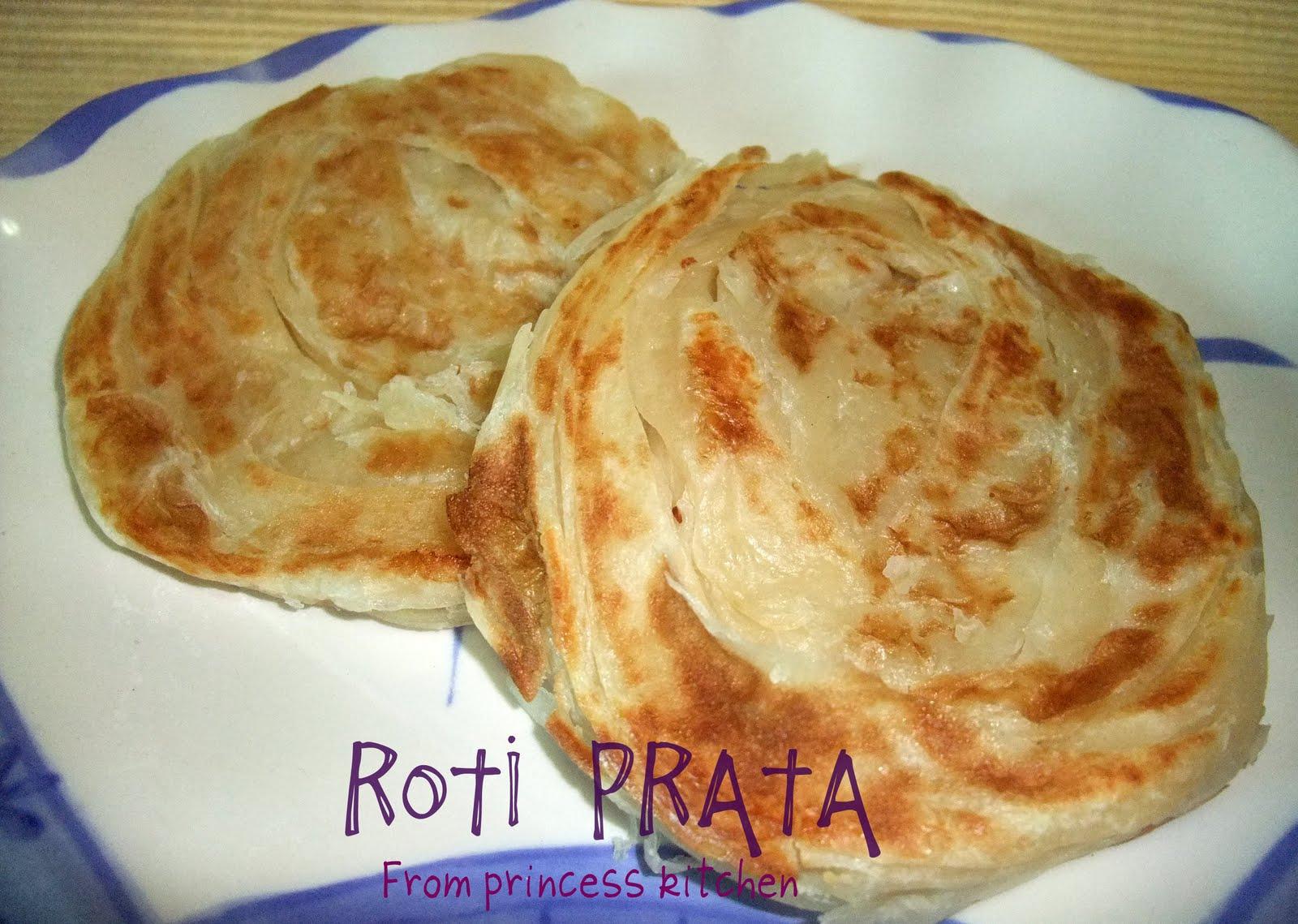 Cooking with love roti prata roti canai roti maryam