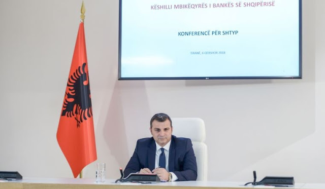 The unexpected Growth of Lek; Bank of Albania decides to intervene in the market
