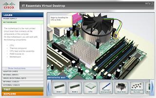 Materi Perakitan Komputer Kelas X Kurikulum 2013