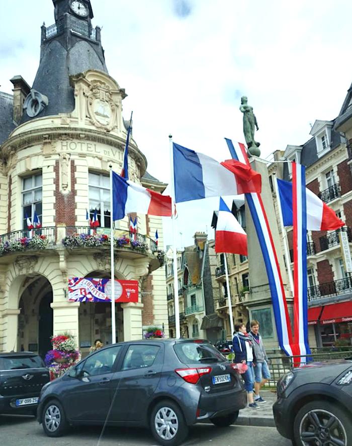 Bastille Day France