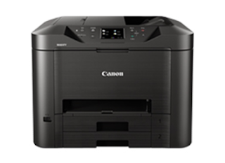 One for modest workplace Be dependable along amongst remain gotten inwards deport on amongst this durable  Canon MAXIFY MB5320 Driver Download