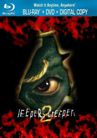Jeepers Creepers 2 2003 BluRay Hindi Dual Audio 720p Watch Online Full Movie Download bolly4u