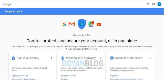 pembuatan gmail baru