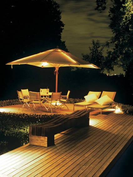 Outdoor dining rooms 2