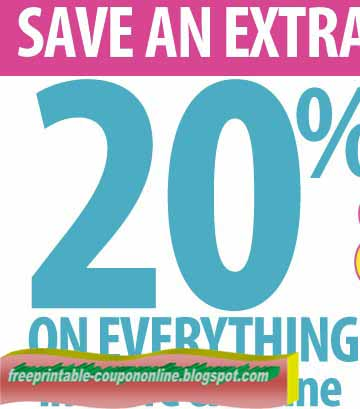 graphic relating to Bealls Printable Coupons titled Printable Coupon codes 2019: Bealls Coupon codes