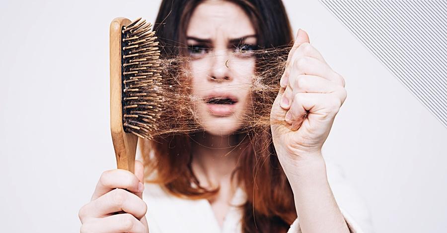 Queda de cabelo: quando é a hora de se preocupar?