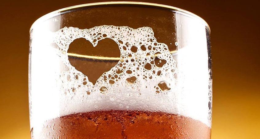 Pivo a zdravie
