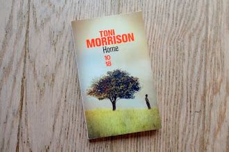 Lundi Librairie : Home - Toni Morrison