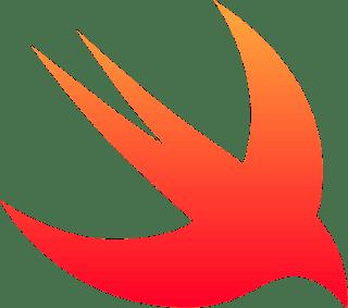 Swift Logo.
