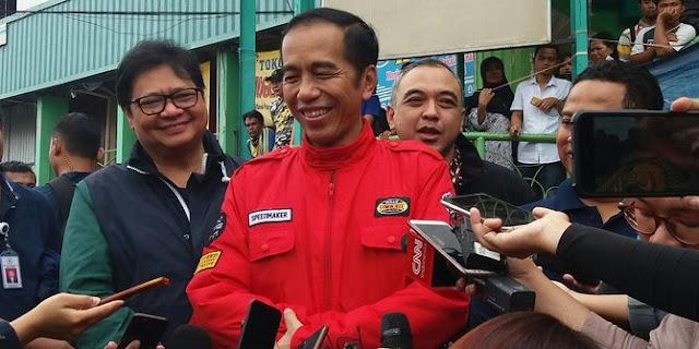 Ini Kata Jokowi soal Yusril jadi Pengacaranya