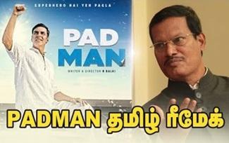 Exclusive: The Best About PADMAN Is Not A Napkin | Arunachalam Muruganantham Interview