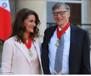 Setelah Bill Gates Berjanji Lunasi Hutang Nigeria,PakistanDan Afganistan Juga Akan Dapat Bantuan