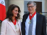 Setelah Bill Gates Berjanji Lunasi Hutang Nigeria,Pakistan Dan Afganistan Juga Akan Dapat Bantuan