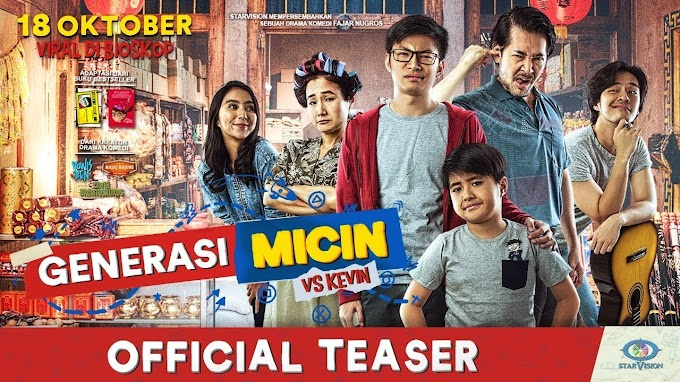 Review Film Generasi Micin