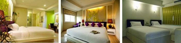 Lantana Pattaya Hotel