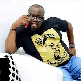 I Am A Very Shy Person - Actor Charles Inojie