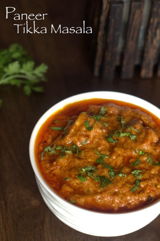 Paneer Tikka Masala, Paneer butter masala, punjabi paneer tikka masala recipe, punjabi paneer tikka masala, chicken tikka masala