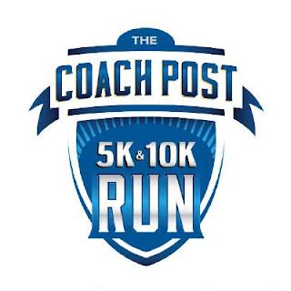 Coach Post 10K & 5K