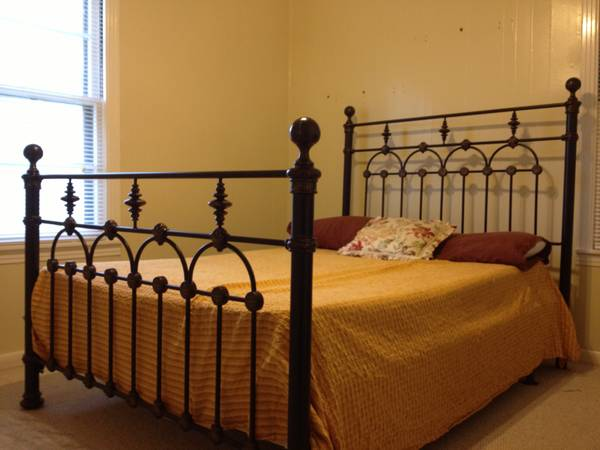 50 Kids Wrought Iron Bed Wrought Iron Queen Headboard: Thou Shall Craigslist: Sunday, March 10, 2013