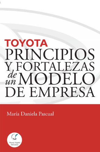 14 principios toyota tps Those of us who studied the toyota production system  by giving every employee this foundation of tps knowledge, toyota creates a very uniform workforce.