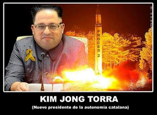 Kim Jong Torra
