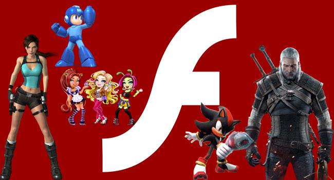 Adım Adım Adobe Flash Player Nasıl İndirilir?Nasıl Kurulur ?