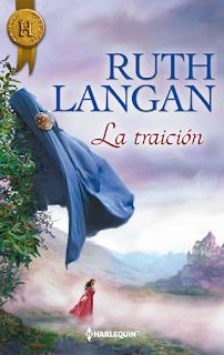 Ruth Langan - La Traición