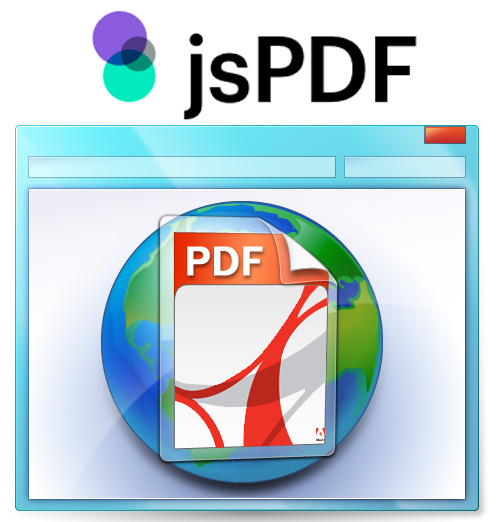 How To Make Pdf In Html