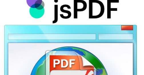 Frontend PDF creation using HTML and JavaScript | WebDev-il